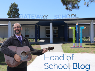 Head of School Blog